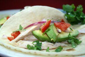 10 Melhores restaurantes mexicanos em dallas