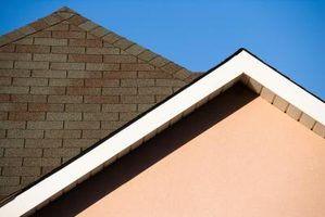Esta área do telhado é chamado um intradorso.