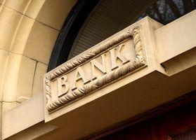 Ideias 100º aniversário para um banco