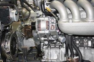 Ficha do motor 2.4l saturno