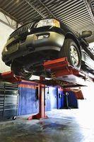 2001 Chevy tahoe características diferenciais