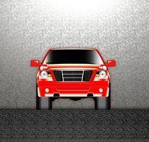 Ford caminhões foram construídos desde 1948.