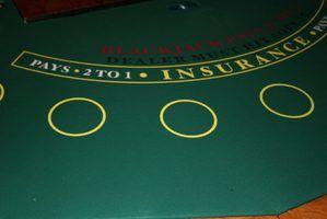 21 Regras de jogo de cartas