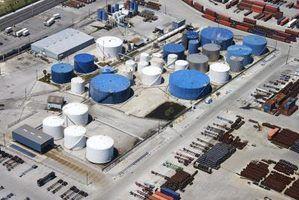 Dicas de instalação do tanque de óleo 275 gallon
