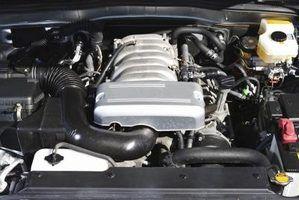 Especificações de torque 3.4l