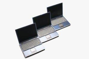 Baterias de 3 células de lítio de 6 células vs. Para netbooks
