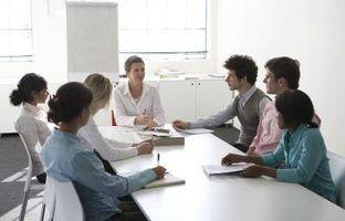 5 Grupos de fatores de análise ambiental