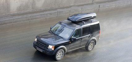 O Jeep Grand Cherokee tem sido um SUV popular desde a sua criação em 1993.