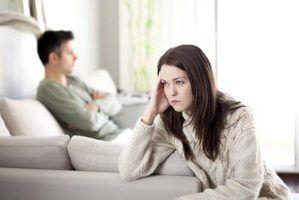 Leis de abandono em um divórcio florida