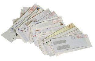 Sobre a ilegitimidade de empregos mailer baseado em casa
