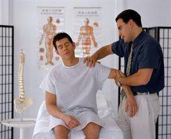 Programas de assistente de fisioterapia acelerados