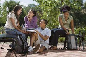 Faculdades acreditadas estrangeiras