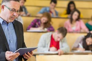 Atividades para uma classe de comunicação empresarial