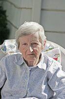 Atividades para baixa visão idosos em uma casa de repouso