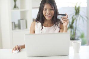Vantagem e desvantagem de compras on-line