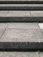 Vantagens e desvantagens de pisos de laje de betão