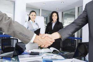 Vantagens e desvantagens de ser empregado em vez de self-employed
