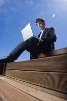 Vantagens e desvantagens de negócios on-line