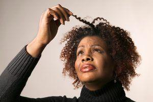 Dicas do crescimento do cabelo afro-americanos