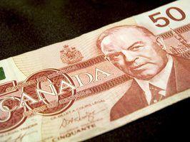 Leis de pensão alimentícia em ontário, canadá