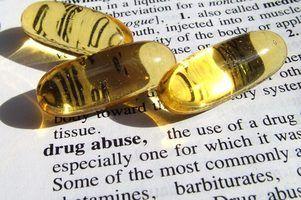 Todas as formas naturais para limpar o sistema de drogas