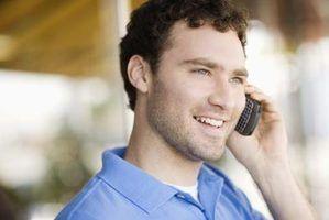 Alternativas para o serviço de telefonia at & t