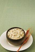 Alternativas ao farelo de arroz