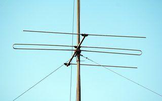 Os melhores materiais para fazer uma antena de tv