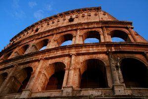 Jogos antigos das crianças romanas