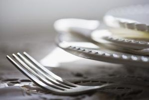 Forma antiga de refinamento da prata
