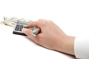 Os testes de aptidão para a contabilidade