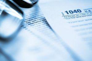 Algum dedutíveis custos de falência?