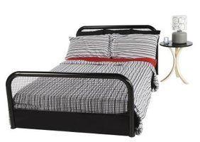 São ripas de cama necessária?
