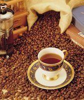 São espresso feijão diferentes do que grãos de café?