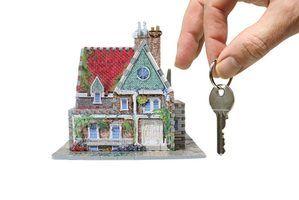 Existem regras e regulamentos para casas de rent-a-próprio?