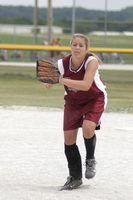 Regras de pitching fastpitch softball asa