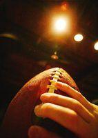 Brocas de-casa para aumentar a sua capacidade de travamento no futebol