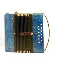 Instrumentos populares austríacas