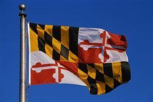 Baltimore exigências do código de construção do condado de pavimentos exteriores