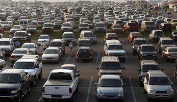 Bank of america dicas de estacionamento do estádio