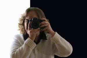 Aulas de fotografia digital básica