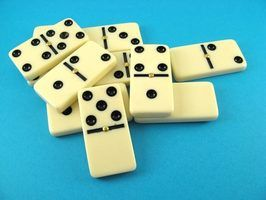 Regras básicas do jogo de dominó