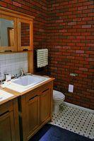 Cores dispositivo elétrico de banheiro