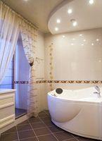 Requisitos banho de ventilação
