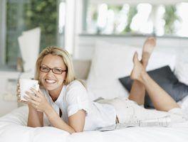 Dicas de beleza para meninas que usam óculos