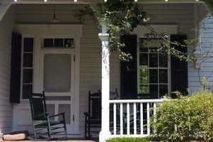 Benefícios de um vendedor que transportam uma hipoteca