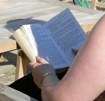 Benefícios da leitura e da escrita