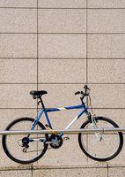 Artesanato de segurança da bicicleta