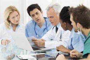 Informática biomédica salário