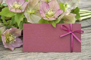 Ideias cartão de aniversário para namorada